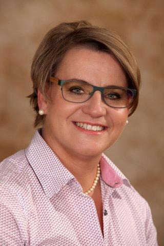 Claudia Daniel Geschäftsführerin